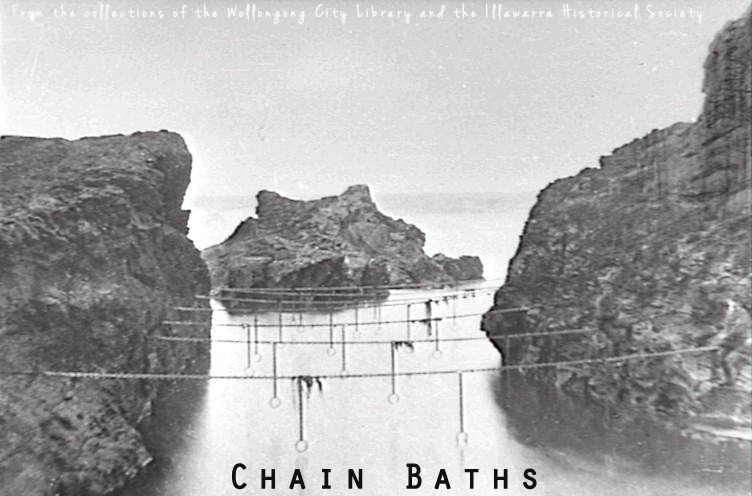 Chain Baths