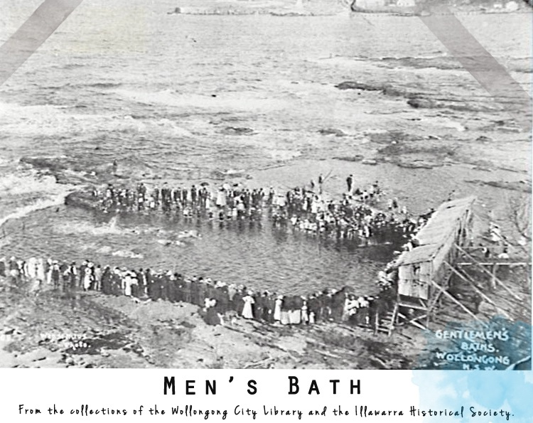 Mens Baths Picture